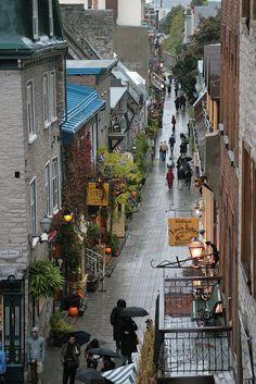 Quebec by juan_m, via Flickr