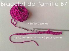 bracelet de l'amitie