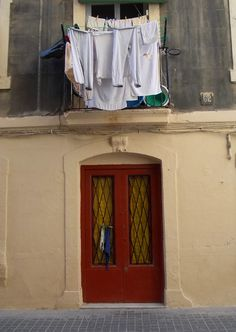 Barceloneta-Barcelona Barcelona, Clothes Line, Best Cities, Spain, Laundry, Around The Worlds, Sun, Countries, Laundry Room