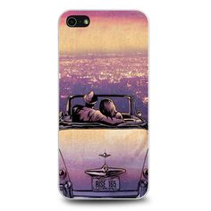 Sleeping With Sirens iPhone 5[S] Case