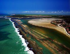 Barra de São Miguel Alagoas-Brasil