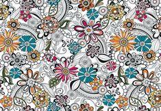 Classic Illustrator Tutorial: Create Beautiful Repeating Patterns by Jess Volinski at Digitalartsonline.co.uk