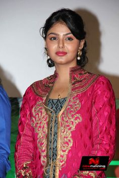 Monal Gajjar at Sigaram Thodu Audio Launch