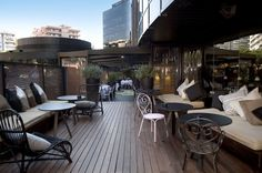 Bimba's - Av. Diagonal, 652 Barcelona