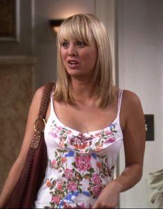Kaley Cuoco - Neighbor Hot Penny A Teoria do Big Bang