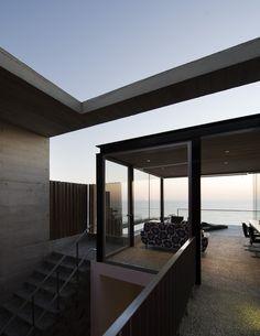 #architecture : Beach House / Jordi Puig   ArchDaily