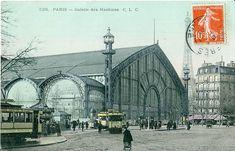 """De todas, la más importante fue la de París de 1.889, que coincidía con el centenario de la Revolución Francesa. Se hizo una exposición Campo de Marte, formado por un conjunto de pabellones entre los que destacaba la """"Galería de las máquinas"""", proyectada  por Louis Dutert y el ingeniero Víctor Contamin."""