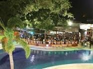 Gilligans Cairns! Loved staying here