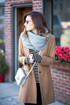 lovely fall fashion