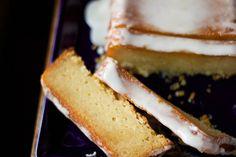joy is in a lemon pound cake {gluten-free & refined sugar free} http://saltedplains.com