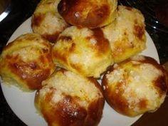 Bread Recipes, Cooking Recipes, Pan Dulce, Pan Bread, Flan, Empanadas, Food Truck, I Foods, Pretzel Bites