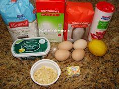 O Cantinho da Marta: Folar de Páscoa - Lidl Lidl, Paleo, Eggs, Breakfast, Recipes, Spotty Dotty Cake, Serving Bowls, Portuguese Recipes, Vegetarian
