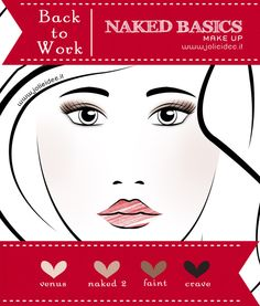 Back to Work Autunno 2013 / Fall 2013 - Outfit e Make Up Tutorial by Naked Basics #urbandecay #nakedbasics #backtowork