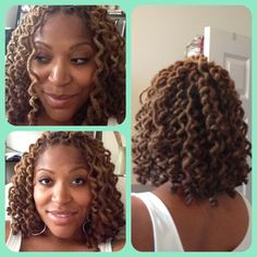 36 Best Curly Locs Images Locs Natural Hair Styles Hair