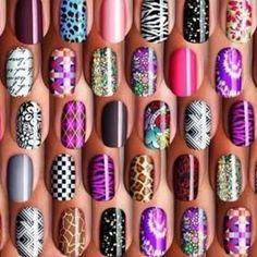 Nails Art Nails Design Nails Magazine