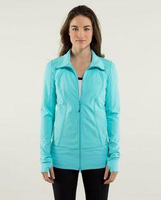 Nice Asana Jacket