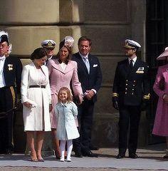 Swedish Royal House Mafia