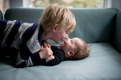 Family - Gabrielle Touchette Photography