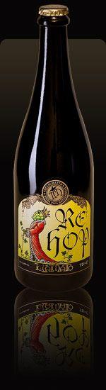 Le nostre birre: Re Hop - Birra Toccalmatto