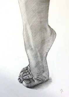 Selin Sarı – Keep up with the times. Feet Drawing, Life Drawing, Figure Drawing, Drawing Drawing, Anatomy Drawing, Anatomy Art, Pencil Art Drawings, Art Drawings Sketches, Art Background
