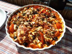 Mediterrane Hähnchenbrustfilets, ein schönes Rezept aus der Kategorie Geflügel. Bewertungen: 23. Durchschnitt: Ø 4,2.