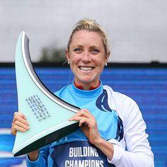 #FlashbackFriday: Gorgeous 2015 Elite Women's Race Winner @RachelNeylan with her #CadelRoadRace Trophy!  #FBF  #RachelNeylan - #WINNER!  #CadelEvans #CadelRoadRace #GreatOceanRoad #Cycling #Australia #Victoria #Geelong #WomensCycling #Australia #VIC #GEELONG - #BARWONHEADS - #TORQUAY by cadelroadrace http://ift.tt/1hBea7J