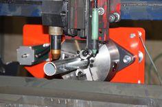 BurnTables CNC Tube Notcher