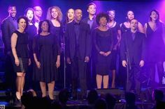 ‪#‎Music‬ news: Disney's musical tribute to Stephen Sondheim An all-star line-up of ‪#‎Broadway‬ performers united to honor the legendary composer