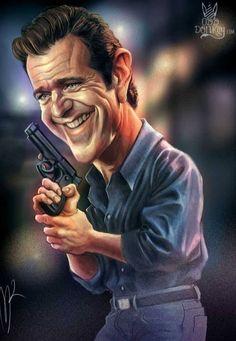 ~ Mel Gibson