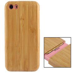 Coque en Bois de Bambou pour iPhone 5C Prix : 19.90€ http://import-apple.com/grossiste-coque-en-bois-iphone-5c/4733-coque-en-bois-de-bambou-pour-iphone-5c-pas-cher.html