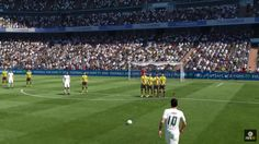 EA Sports & James Rodriguez reveal amazing new set piece features for FIFA 17 (Video) Fifa 17, Fifa Football, Match Highlights, Soccer News, James Rodriguez, Ea Sports, New Set, Career, Buts