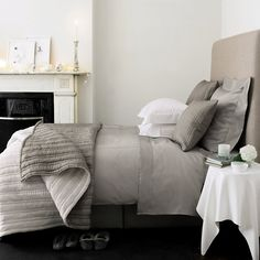 Bedding by The White Company