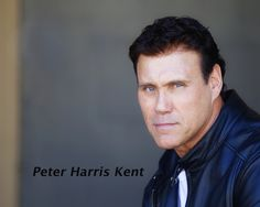Peter Kent - Hollywood Stuntman