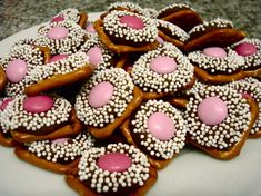 Want to make these for VDAY treats