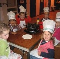 juf janneke compleet thema Southern Prep, Preschool, Education, Fruit, Reading, Cooking, Food, Carnival, Restaurants