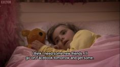 Outnumbered was hilarious! British Sitcoms, British Comedy, Private School Girl, British Humor, Tv Quotes, Life Quotes, Movie Lines, Tumblr Funny, New Friends