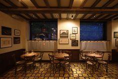 Maialino | NYC Restaurant