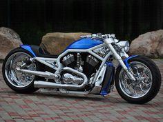 03 Harley-Davidson VRSCA V-Rod | Fredy.ee