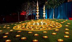 Indian wedding, traditional Indian wedding, candle Indian Wedding Venue, Wedding Mehndi, Wedding Venues, Wedding Ideas, Indian Weddings, Wedding Inspiration, Arabian Nights Theme, Reception Backdrop, Mehndi Decor