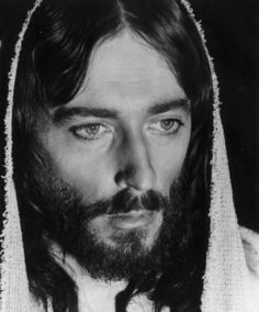 "I LOVE the movie ""Jesus of Nazareth""!"