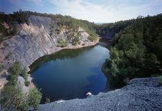 Kudy z nudy - Plzeňsko a Český les Czech Republic, River, Outdoor, Outdoors, Outdoor Games, The Great Outdoors, Bohemia, Rivers