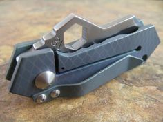 Atwood Knife and Tool