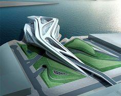 deconstructivism in architecture11 Deconstructivism in Architecture