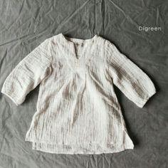Dig Square Dress (2C)