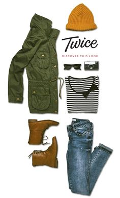 Love the color combo and ease of the clothes. Secondhand never looked so good. Shop off secondhand Kate Spade, Max Azria, and DKNY at Twice. Estilo Fashion, Look Fashion, Fashion Outfits, Womens Fashion, Looks Style, Looks Cool, Fall Winter Outfits, Autumn Winter Fashion, Casual Outfits