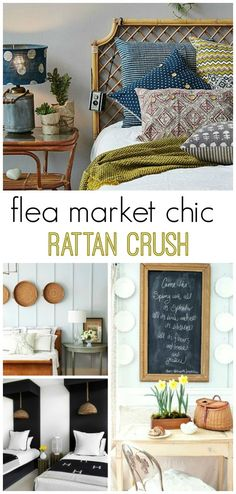 Flea Market Chic-Rat
