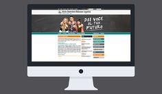 Online il nuovo www.laureamediazionelinguistica.it  Realizzazione Restyling Logo; Campagna iscrizioni 2014; Sito Web; Slogan & Concept.  Scopri il progetto su: http://bit.ly/1kJTxQq