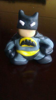 Fondant Batman