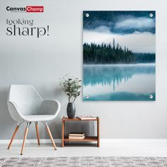 Save off on Custom Metal Prints. Transform your favorite photos into high-quality metal prints. Choose the best metal photo prints Online from CanvasChamp at lowest prices. Art Stand, Print Your Photos, Custom Metal, Online Printing, Prints, Life, Home Decor, Decoration Home, Room Decor