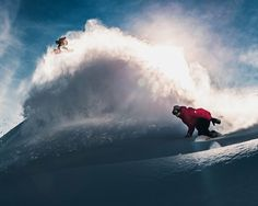 Jake Blauvelt And Nicolas Muellair |Silvano Zeiter|